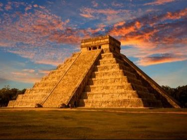 Chichen Itza Tour from Riviera Maya Online Reservation